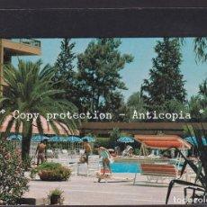 "Postales: POSTAL DE MARRUECOS - MARRAKECH HOTEL ""ES - SAADI"" CINQ ÉTOILES LUXE. Lote 261939100"
