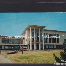 Postales: POSTAL DE FRANCIA - LA PANNE - HOTEL DE VILLE. Lote 261939730