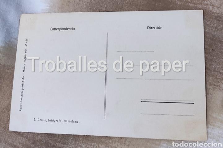 Postales: Palace Hotel Barcelona entrada principal. Roisin fotografo - Foto 2 - 262492255