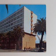 Postales: POSTAL HOTEL ATLÁNTICO. CORUÑA.ZERKOWITZ.. Lote 270934063
