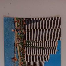 Postales: POSTAL TORREMOLINOS. HOTEL PLAYAMAR. ARRIBAS. Lote 270935873