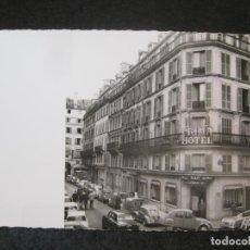 Postales: PARIS-PRIMA HOTEL-POSTAL ANTIGUA-(81.976). Lote 271407388
