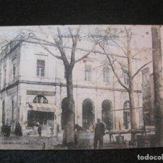 Postales: MAZAMET-HOTEL DE VILLE-POSTAL ANTIGUA-(81.977). Lote 271407673