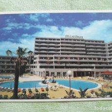 Postales: CANARIAS - LAS DALIAS - PLAYA DE LAS AMERICAS - HOTEL LAS DALIAS 1992. Lote 272248268