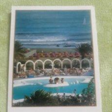 Postales: HOTEL MELIÁ TAMARINDOS - MASPALOMAS - RETAMA, 3. Lote 274310953