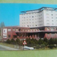 Postales: MANRESA - HOTEL PEDRO III - 3 ESTRELLAS. Lote 277216018
