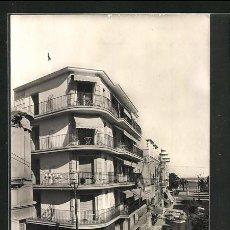 Postales: SAN FELIU DE GUIXOLS, HOTEL REX. Lote 277594028