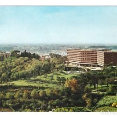 Postales: ROMA (ITALIA) - HOTEL CAVALIERI HILTON - SIN CIRCULAR. Lote 277835123