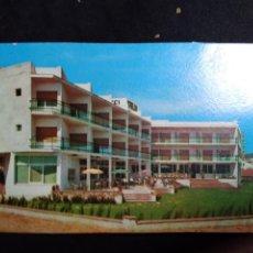Postales: POSTAL * PINEDA DE MAR , HOTEL ESTELLA * 1964. Lote 279500628