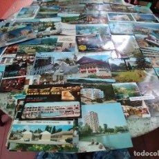 Postales: 90 POSTALES * HOTELES * ( LOTE Nº 90). Lote 280681478