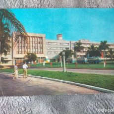 Postales: HOTEL INTERNACIONAL DE VARADERO MATANZAS CUBA POSTCARD. Lote 286507728