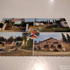 Postales: POSTAL CAMPING PONT HARDY. Lote 288564173