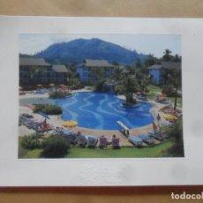 Postales: POSTAL - PUBLICITARIA - HOTEL PEARL VILLAGE - PHUKET, TAILANDIA. Lote 292528093