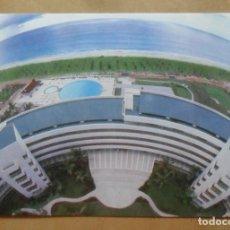 Postales: POSTAL - PUBLICITARIA - PHUKET ARCADIA HOTEL - TAILANDIA. Lote 292529843
