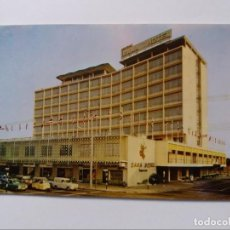 Postales: POSTAL - RAMA HOTEL - BANGKOK THAILAND. Lote 293707433