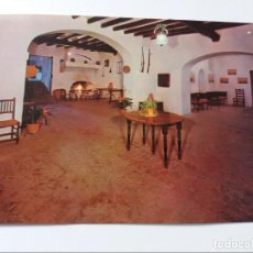 Postales: POSTAL - SON TERMES - BARBACOA MALLORQUIN SESGLEIETA - MALLORCA. Lote 293766913