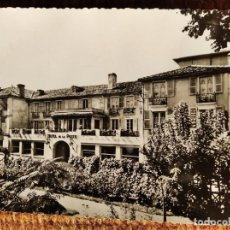 Postales: GRAND HOTEL DE LA POSTE - ST. JEAN DE LUZ. Lote 295015878