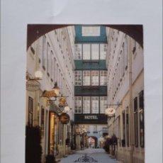 Postales: POSTAL - HOTEL BIEDERMEIER IM SÜNNHOF - ALEMANIA. Lote 295809558