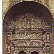 Haro Iglesia Santo Tomás años 60 La Rioja