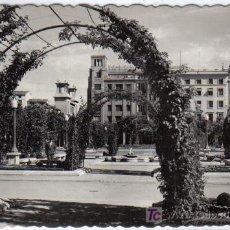 Postales: 6 - LOGROÑO - JARDINES DEL ESPOLÓN. Lote 26809520