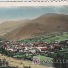 Postales: POSTAL DE EZCARAY Nº7, VISTA GENERAL, CIRCULADA. Lote 7735398