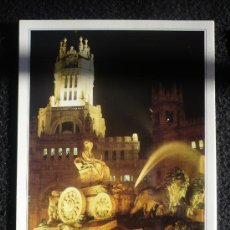 Postales: MADRID. SIN CIRCULAR. EDICIONES A.M.. Lote 10176536
