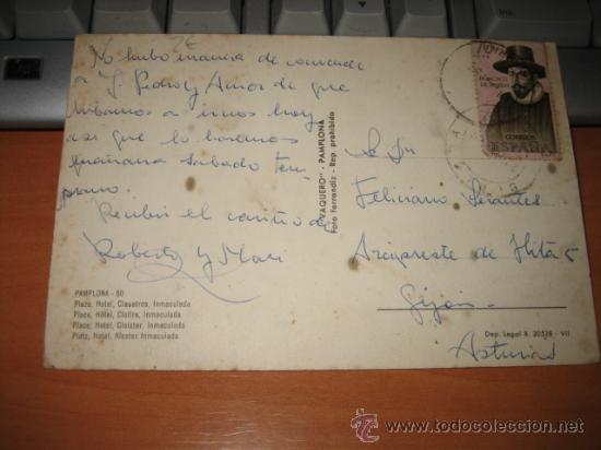 Postales: PAMPLONA - Foto 2 - 10523926
