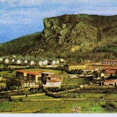 Postales: POSTAL EZCARAY LA RIOJA VISTA PARCIAL. Lote 99904246