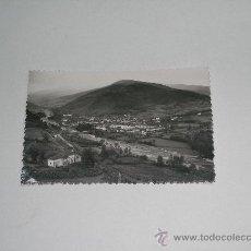 Postales: EZCARAY . 4 . VISTA GENERAL . EDIC. SICILIA . ESCRITA . SIN CIRCULAR . Lote 12788275