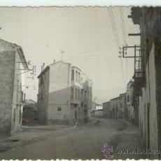 Postales: (PS-13912)POSTAL DE PRADEJON(LOGROÑO). Lote 15905802