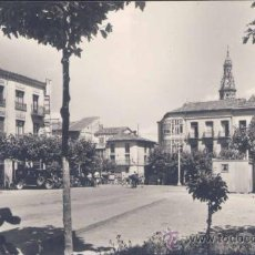 Postales: SANTO DOMINGO DE SILOS(LA RIOJA).-CALLE BEATO JERÓNIMO HERMOSILLA. Lote 18591180