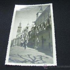 Postales: LOGROÑO - CALLE DEL GENERAL MOLA - . Lote 21961192