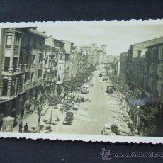 Postales: LOGROÑO - CALLE BRETON DE LOS HERREROS - . Lote 21961212