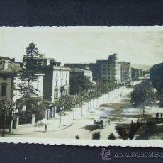Postales: LOGROÑO - CALLE VARA DE REY - . Lote 21961232