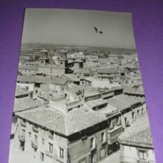 Postales: ALFARO, LOGROÑO, VISTA PARCIAL, POST. FOTOGRAFICA,14X9 CM.. Lote 24356760