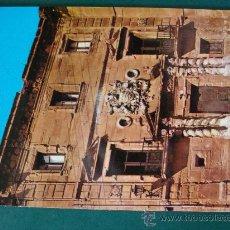 Postales: POSTAL DE HARO, LA RIOJA. AÑO 1970. CASA DE LOS CONDES DE HARO. 507. . Lote 24405215