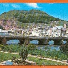 Postales: NAJERA - LA RIOJA - PUENTE DE SAN JUAN DE ORTEGA - Nº 4839 COLECCION PERLA . Lote 27264945