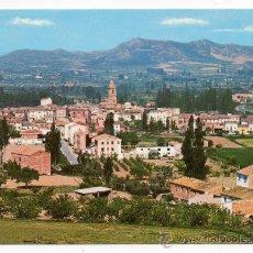 Postales: ALBERITE DE IREGUA. VISTA GENERAL.. Lote 28919129