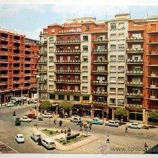 Postales: LA RIOJA. LOGROÑO. AVENIDA DE ESPAÑA.. Lote 29509916