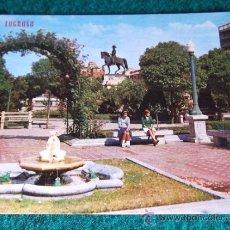 Postales: LOGROÑO-V7-NO ESCRITA-DESPEGADA-. Lote 34573932