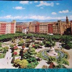 Postales: LOGROÑO-V7-NO ESCRITA-DESPEGADA-ESPOLON. Lote 34573988