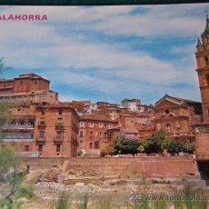 Postales: LOGROÑO-V7-NO ESCRITA-CALAHORRA. Lote 34574011