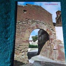 Postales: LOGROÑO-V7-NO ESCRITA-CALAHORRA. Lote 34574026