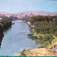 Postales: LOGROÑO-V7-NO ESCRITA-. Lote 34574036
