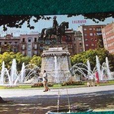 Postales: LOGROÑO-V7-NO ESCRITA-. Lote 34574062