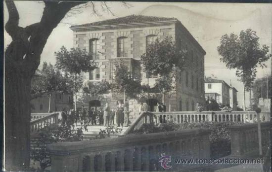CASALARREINA (LA RIOJA).- LA FLORIDA- FOTOGRAFÍA (Postales - España - La Rioja Moderna (desde 1.940))
