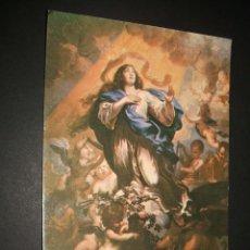 Postales: RINCON DE SOTO LA RIOJA ASUNCION DE MARIA. Lote 37406895