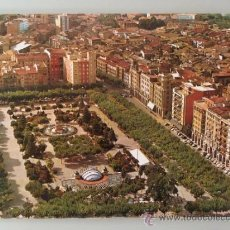 Postales: POSTAL DE LA RIOJA. AÑO 1970. LOGROÑO, VISTA AEREA. 866 . Lote 37557143