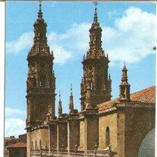 Postales: LOGROÑO, GARCIA GARRABELLA, NR. 8, SIN CIRCULAR. Lote 38833686