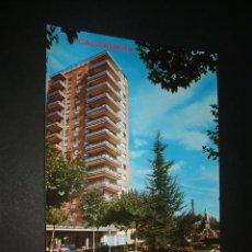 Postales: CALAHORRA LA RIOJA MATRONA Y JARDINES. Lote 39578048